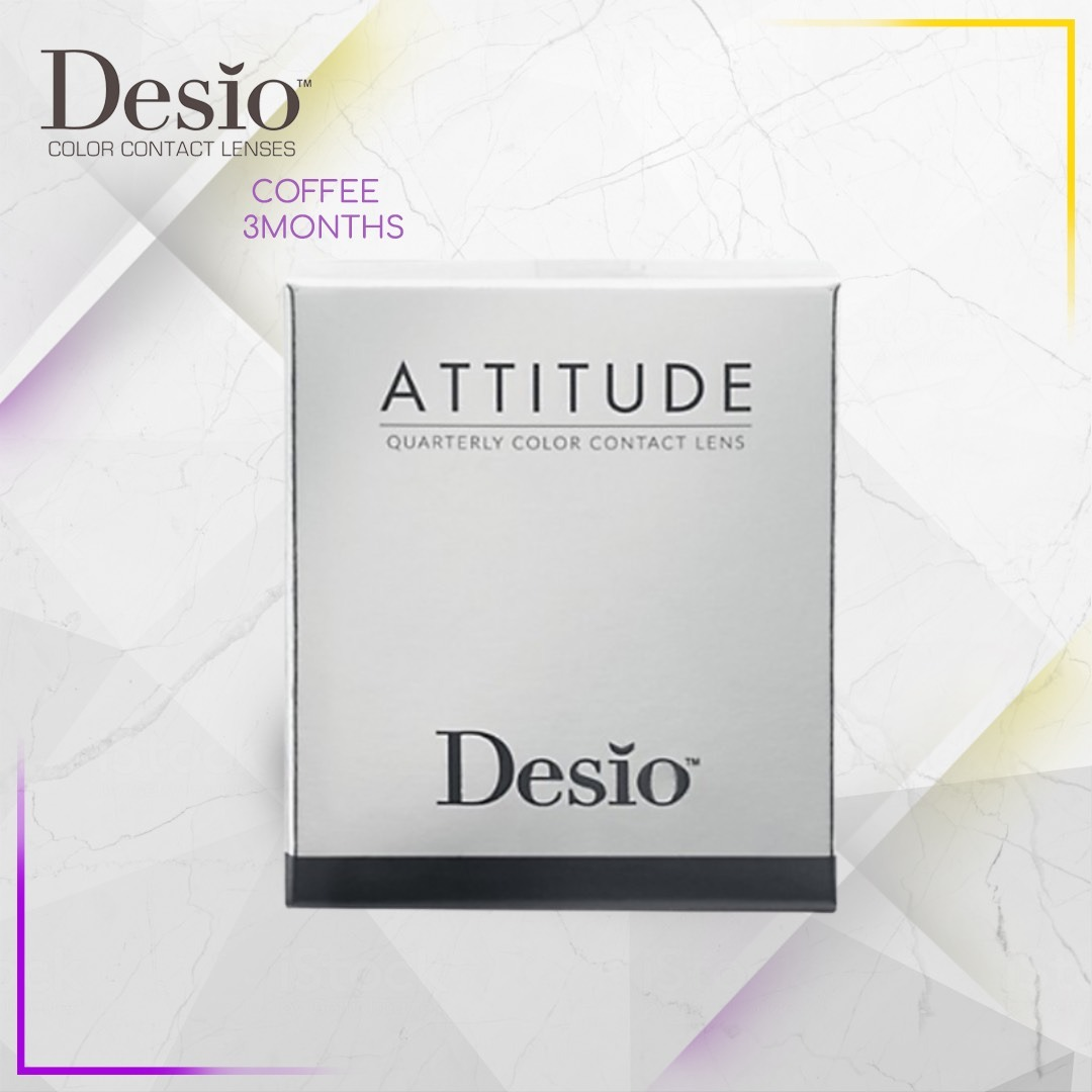Desio Attitude Quarterly