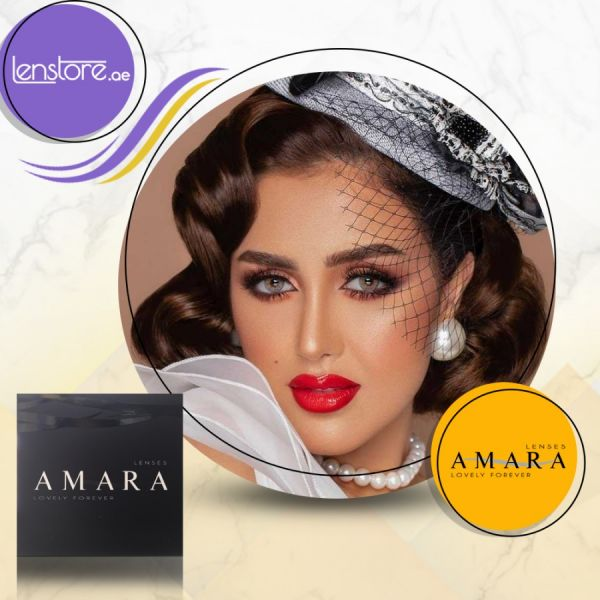 Amara - 2 Lenses
