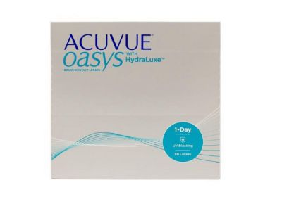 Acuvue oasys one day - 90 Lenses