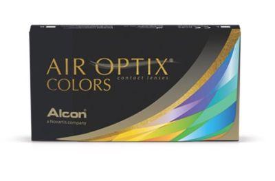 Airoptix Colors - 2 Lenses