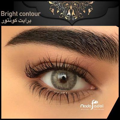Nada Fadel Bright Contour- 2 Lenses