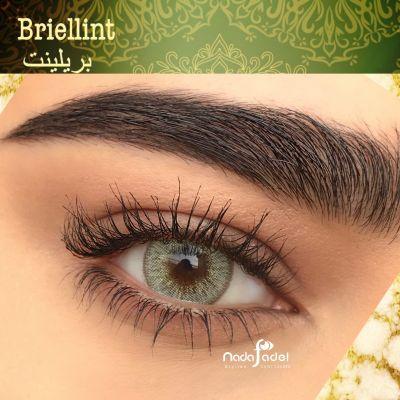 Nada Fadel Briellint - 2 Lenses