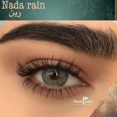 Nada Fadel Nada Rain - 2 Lenses