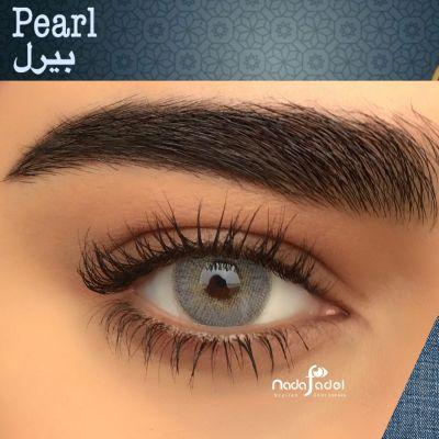 Nada Fadel Pearl - 2 Lenses